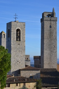 volterra towers