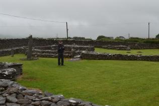 rj at reask monastic site