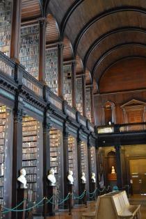 trinity library5