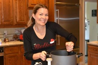 Helen's Soup